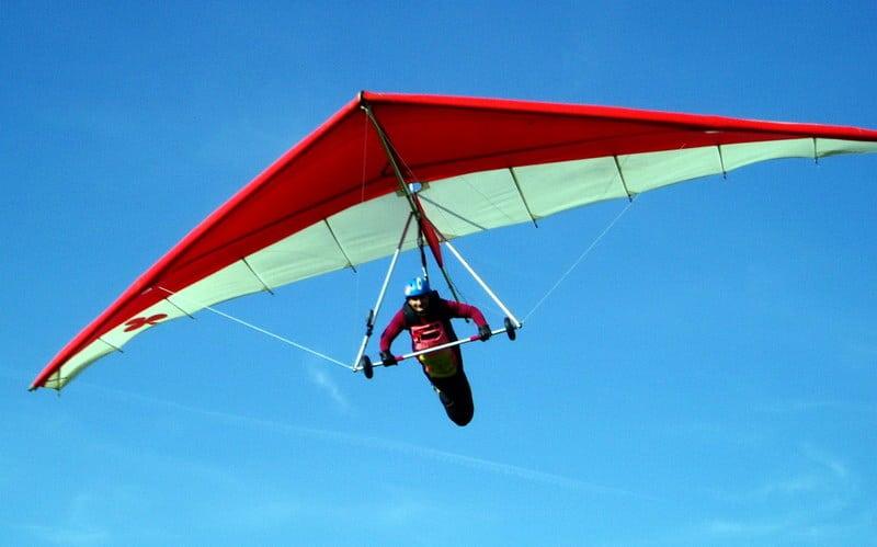 کایت و گلایدر چگونه پرواز می کنند؟
