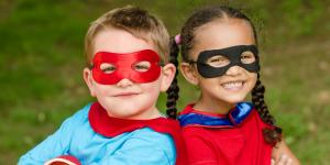 یادگیری مشاهده ای - تفیلد کودکان از بزرگترها
