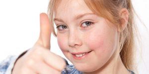 سخن آخر- تقلید کودکان از بزرگترها